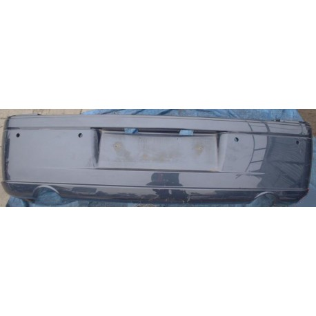 Stoßstange hinten Heckstoßstange Chrysler 300C SRT Limousine nackt