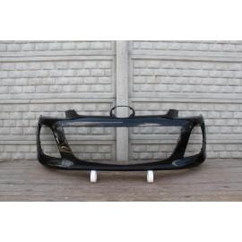 Stoßstange Vorne Stoßfänger Mazda CX7 CX-7 10-13 unkomplett, ohne Anbauteile
