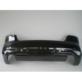 Stoßstange Hinten Stoßfänger Mazda CX7 CX-7 2009 unkomplett, ohne Anbauteile