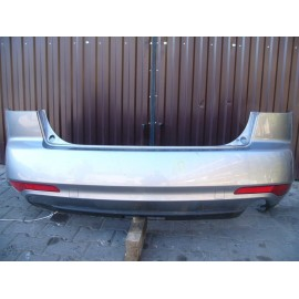 Stoßstange Hinten Stoßfänger Mazda CX7 CX-7 2012 unkomplett, ohne Anbauteile