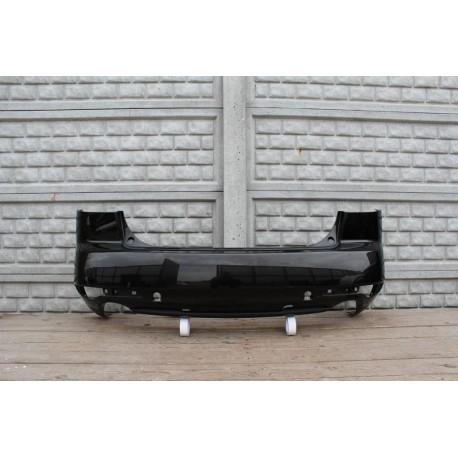 Stoßstange Hinten Stoßfänger Mazda CX-7 CX7 10-13 unkomplett, ohne Anbauteile