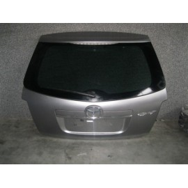 Heckklappe, Kofferraumklappe, Kofferraumdeckel Mazda CX7 CX-7 CX 7 2010