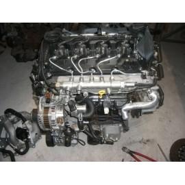 Motor MAZDA CX7 CX 7 CX-7 2.2 CITD R2AA Verlauf: 49.000km Unkomplett