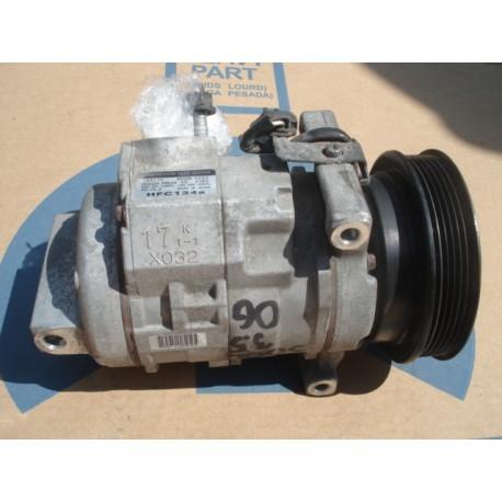 Klimakompressor CHRYSLER 300C 3,5L V6 05-09