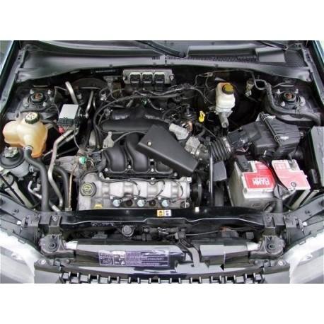 Motor MAZDA TRIBUTE 3.0 V6 Verlauf: 55.000km Unkomplett
