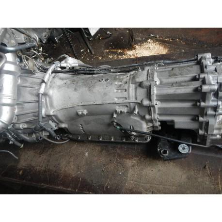 Automatikgetriebe INFINITI FX30 FX-30D 3.0D 3.0 Verlauf: 47.000km