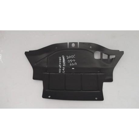 Unterfahrschutz Motorschutz CHRYSLER 300C AWD 2005-2010