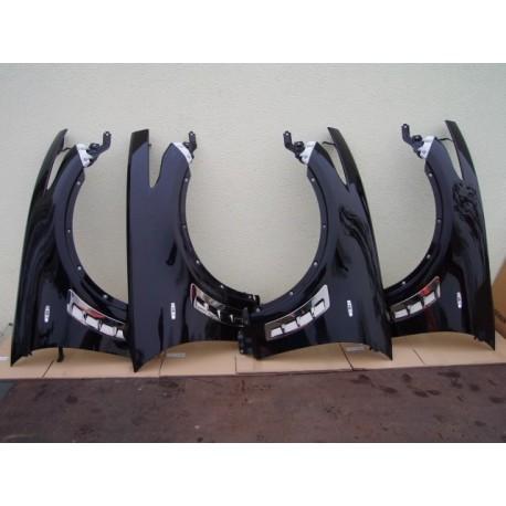 Kotflügel Links oder Rechts INFINITI FX35 FX30D FX37S FX50S 09-14