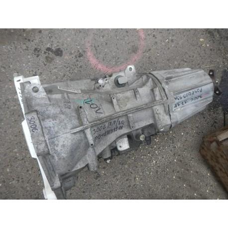Automatikgetriebe CHRYSLER 300C V6 2.7 3.5 2WD
