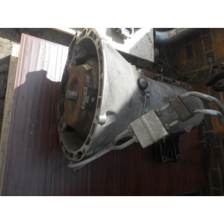 Automatikgetriebe CHRYSLER 300C 6.1 SRT