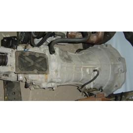 Getriebe, Schaltgetriebe INFINITI G35 2003-08