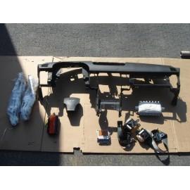 Cockpit, Armaturenbrett, Verkleidung INFINITI G35 SEDAN