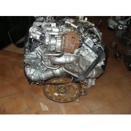Motor INFINITI EX30d 2013 V6 DCI Verlauf: 21.000 KM Komplett