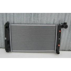 Wasserkühler Motorkühler Pontiac Vibe 1.6 1.8 2003-2005