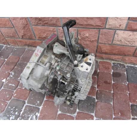 Schaltgetriebe Fiat Freemont 2.0