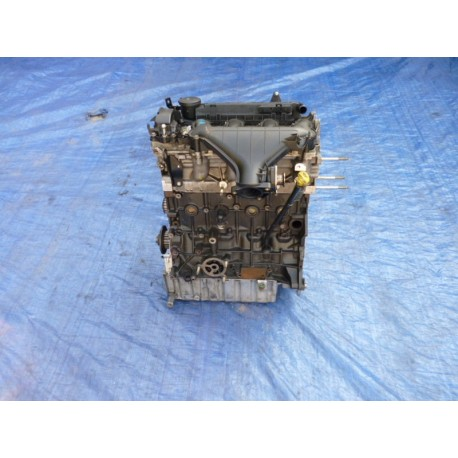 Motor FIAT 2.0 16V HDI 136KM 100KW Unkomplett Verlauf: 89.000km