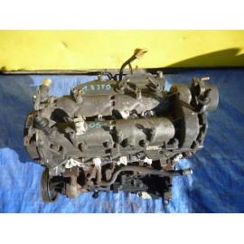 Motor FIAT 500 PANDA 1.3 JTD 75PS 55KW Verlauf: 51.000km