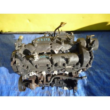 Motor FIAT 500 PANDA 1.3 JTD 75KM 55KW Verlauf: 51.000km