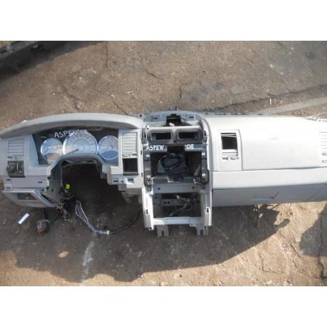 Cockpit CHRYSLER ASPEN 08-12