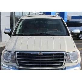 Motorhaube Chrysler Aspen 2007 - 2009