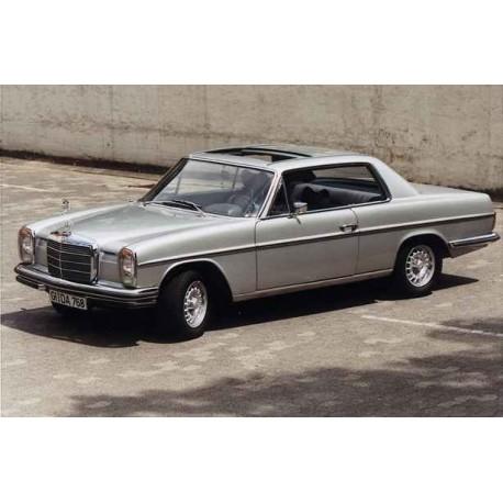 Windschutzscheibe Frontscheibe MERCEDES W114 Coupe 250-280 C/CE1968-1977