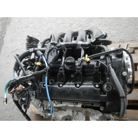MOTOR MAZDA 3 6 CX5 CX-5 2014 2015 SKY 2.0 Verlauf: 9.000km UNKOMPLETT