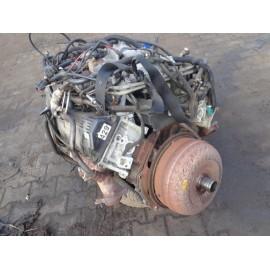 MOTOR LINCOLN NAVIGATOR 97-02 5.4 V8 Verlauf: 67.000km UNKOMPLETT