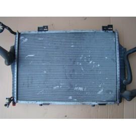Wasserkühler Motorkühler CHRYSLER CROSSFIRE 3.2