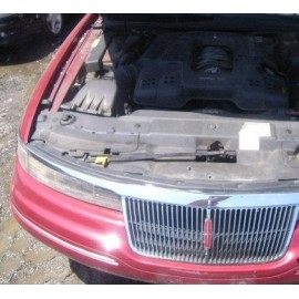 MOTOR Lincoln Mark VIII 4,6 V8 300PS Verlauf: 49.000km UNKOMPLETT