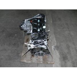 MOTOR VW GOLF VII LEON III AUDI 2.0TDI CKF UNKOMPLETT