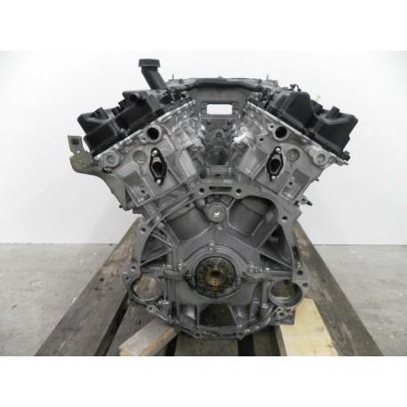 MOTOR INFINITI G35 03-08 Verlauf: 55.000km UNKOMPLETT