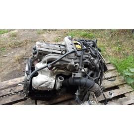 MOTOR VM 3.1 TD Jeep Grand Cherokee WJ Verlauf: 63.000km UNKOMPLETT