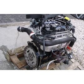 MOTOR LANCIA VOYAGER 2.8 CRD VM25D 2014 Verlauf: 14.000km UNKOMPLETT