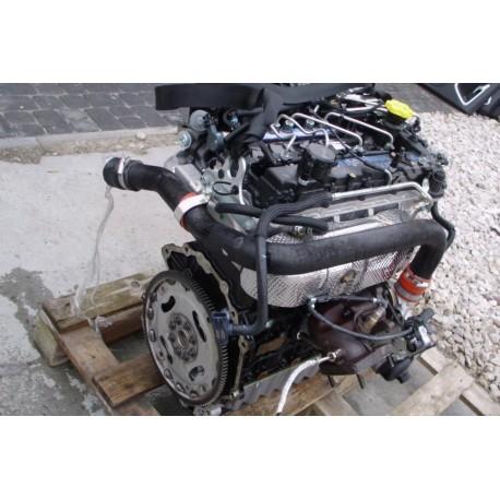 MOTOR LANCIA VOYAGER 2.8 CRD VM25D 2014 Verlauf: 14.000km KOMPLETT