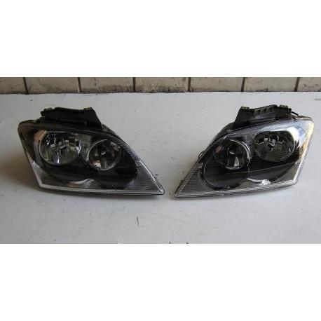 Scheinwerfer links oder rechts US Version Chrysler Pacifica ab 2004