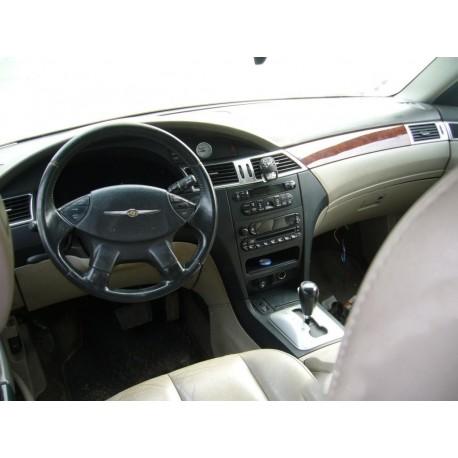Cockpit CHRYSLER PACIFICA PACYFICA