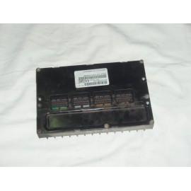 Motorsteuergerät, Computer Chrysler PT Cruiser 2.0 2003
