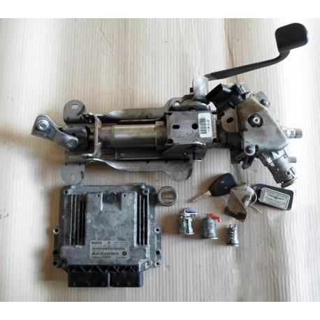 Motorsteuergerät, Computer CHRYSLER PT CRUISER 2.2 CRD