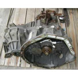Schaltgetriebe CHRYSLER PT CRUISER 2.2 CRD