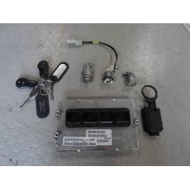 Motorsteuergerät, Computer Chrysler PT Cruiser 2.4