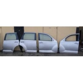 Tür vorne oder hinten links oder rechts Chrysler PT Cruiser ohne Anbauteile
