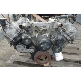 Motor FORD MUSTANG 2007 4.6 Verlauf: 44.000 KM Unkomplett
