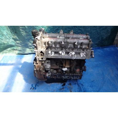 Motor IVECO DAILY III 3.0HPI 166KM 122KW Unkomplett Verlauf: 64.000km