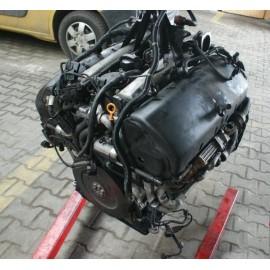 MOTOR 5.0 V10 TDI AJS 313PS VW PHAETON TOUAREG UNKOMPLETT Verlauf: 78:000km
