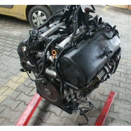 MOTOR 5.0 V10 TDI AJS 313KM VW PHAETON TOUAREG UNKOMPLETT Verlauf: 78:000km