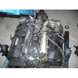 MOTOR 5.0 V10 TDI AJS VW PHAETON TOUAREG Verlauf: 69.000km