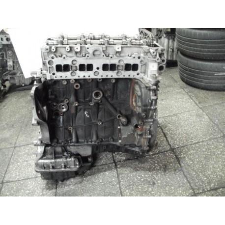 MOTOR 2.2 CDI Mercedes Sprinter Vito 651940 11 UNKOMPLETT Verlauf: 61:000km
