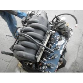 Motor MASERATI GRAND TURISMO 4.2 2008- Verlauf: 38.000 KM Unkomplett