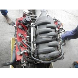Motor MASERATI GRAND TURISMO S 4.7 V8 440PS 324kW Verlauf: 38.000 KM Unkomplett