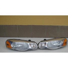 Scheinwerfer links oder rechts US Version Chrysler Sebring 04-06